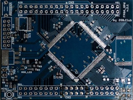 FPGA_SP6